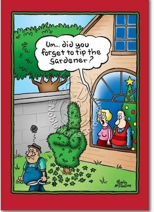 Ce-aş face eu cu domnul grădinar …